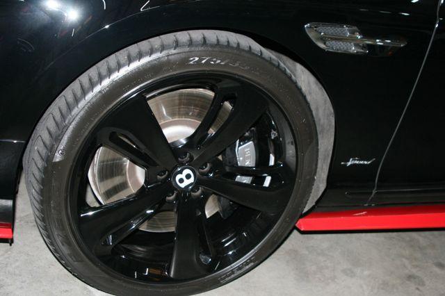 2017 Bentley Continental GT Speed Houston, Texas 10