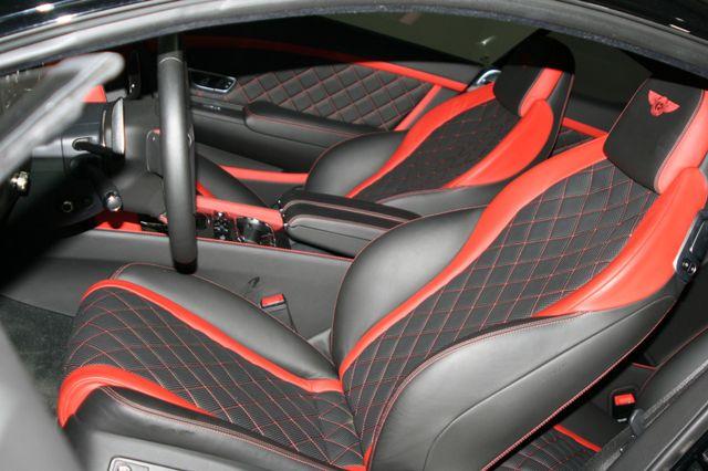 2017 Bentley Continental GT Speed Houston, Texas 17
