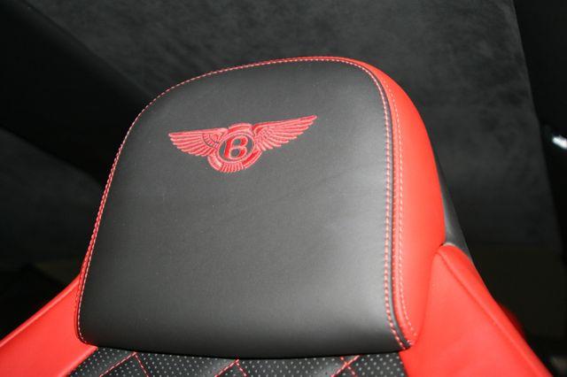 2017 Bentley Continental GT Speed Houston, Texas 18