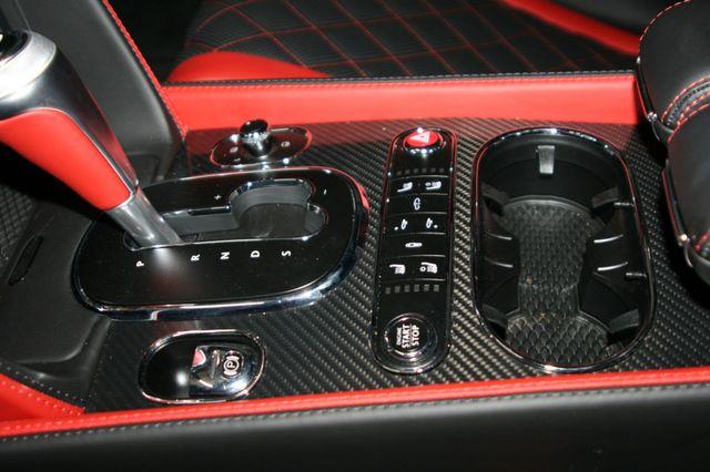 2017 Bentley Continental GT Speed Houston, Texas 21