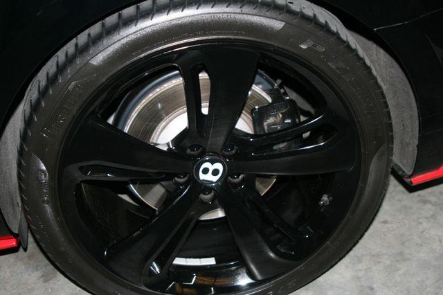2017 Bentley Continental GT Speed Houston, Texas 27