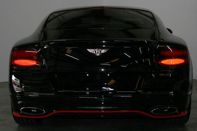 2017 Bentley Continental GT Speed Houston, Texas 4