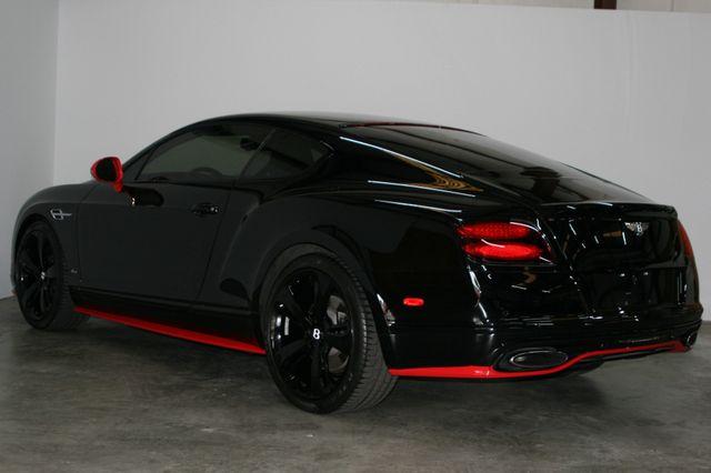 2017 Bentley Continental GT Speed Houston, Texas 7