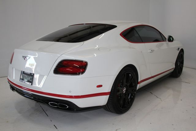 2017 Bentley Continental GT V8 S Houston, Texas 14