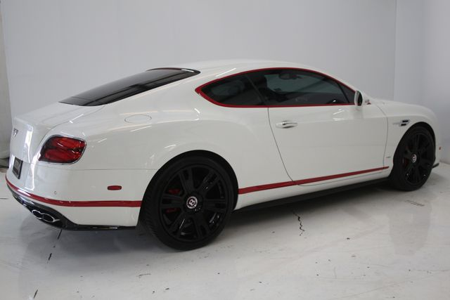 2017 Bentley Continental GT V8 S Houston, Texas 15
