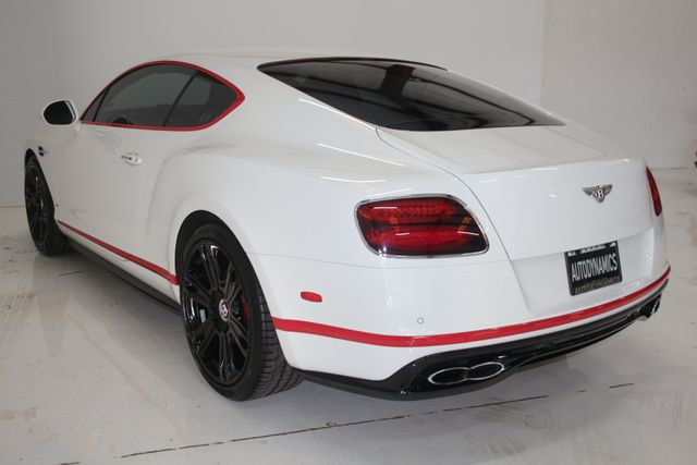 2017 Bentley Continental GT V8 S Houston, Texas 16