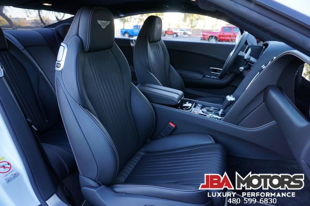 2017 Bentley Continental GT V8 Coupe - ONLY 3k LOW MILES in Mesa, AZ 85202