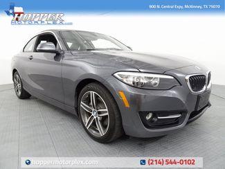 2017 BMW 2 Series 230i in McKinney, Texas 75070