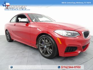2017 BMW 2 Series M240i in McKinney, Texas 75070