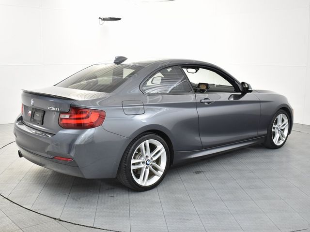 2017 BMW 2 Series 230i in McKinney, Texas 75070