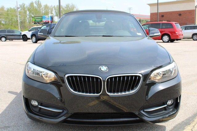 2017 BMW 230i xDrive St. Louis, Missouri 9