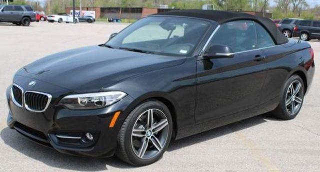 2017 BMW 230i xDrive St. Louis, Missouri 6