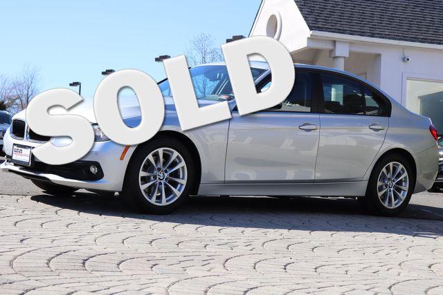 2017 BMW 3-Series 320i xDrive in Alexandria VA