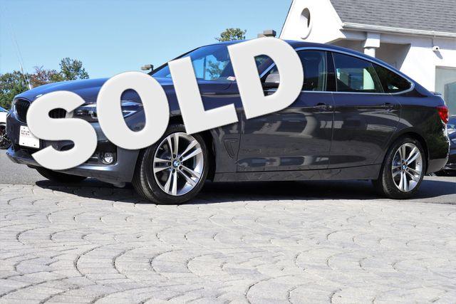 2017 BMW 3-Series 330i xDrive Gran Turismo Sport Line in Alexandria VA