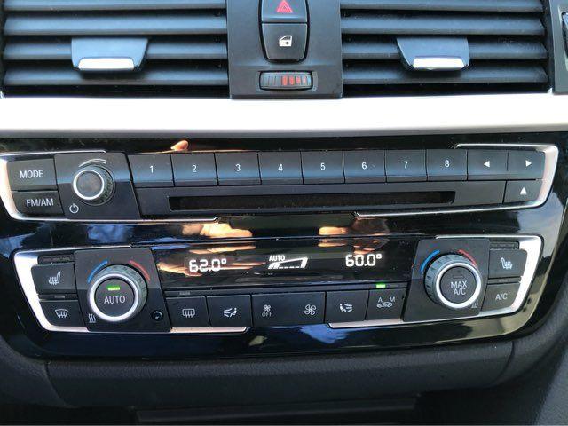 2017 BMW 3-Series 320i ONE OWNER in Carrollton, TX 75006