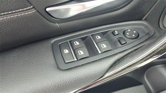 2017 BMW 3 Series 340i in McKinney, Texas 75070