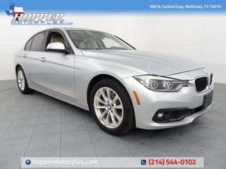 2017 BMW 3 Series 320i in McKinney, Texas 75070