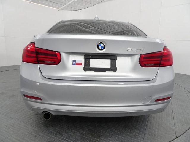 2017 BMW 3 Series 320i in McKinney, Texas 75070