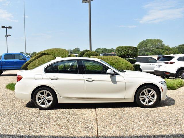 2017 BMW 3 Series 330i in McKinney, Texas 75070