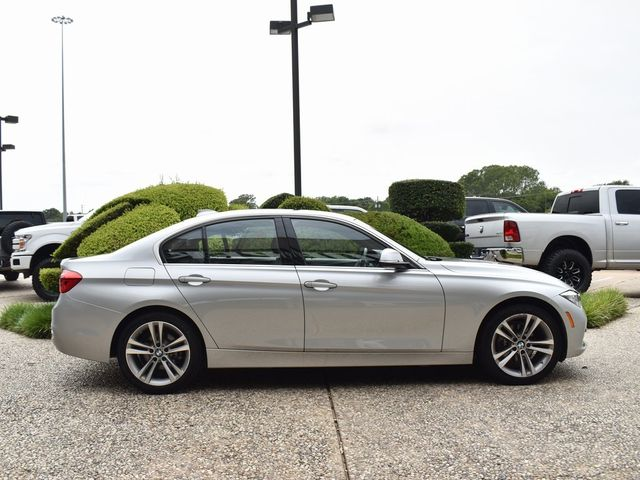 2017 BMW 3 Series 330i in McKinney, Texas 75070