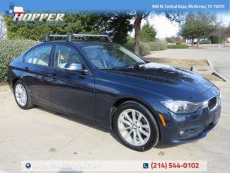 2017 BMW 3 Series 320i xDrive in McKinney, Texas 75070