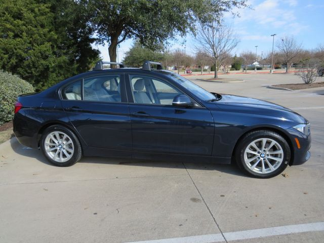 2017 BMW 3 Series 320i xDrive in McKinney, Texas 75070