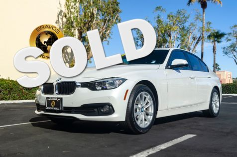 2017 BMW 320i Turbo 2.0 in cathedral city