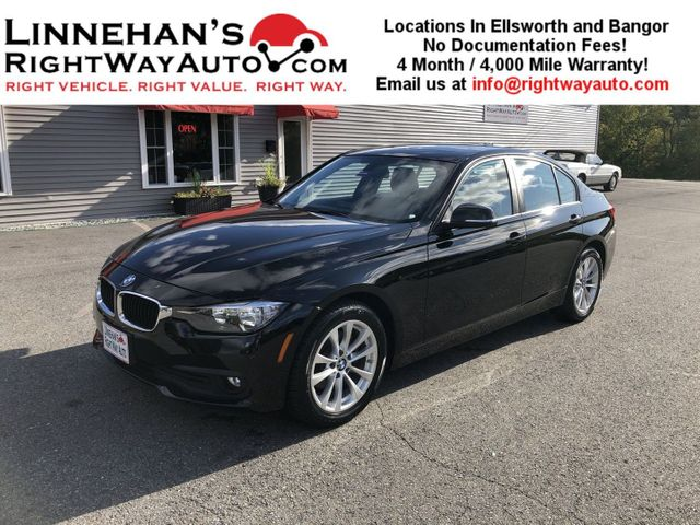 2017 BMW 320i xDrive