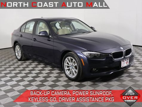 2017 BMW 320i xDrive 320i xDrive in Cleveland, Ohio