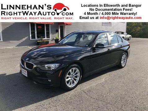 2017 BMW 320i xDrive  in Bangor