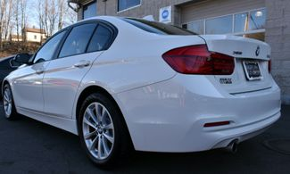 2017 BMW 320i xDrive 320i xDrive Sedan Waterbury, Connecticut 2
