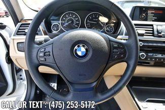 2017 BMW 320i xDrive 320i xDrive Sedan Waterbury, Connecticut 25