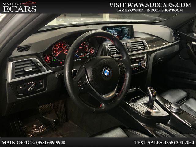 2017 BMW 328d in San Diego, CA 92126