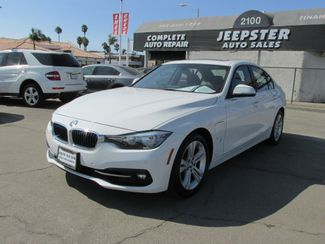 2017 BMW 330e iPerformance Sport Sedan in Costa Mesa, California 92627