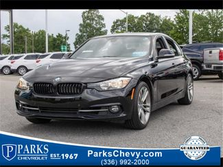 2017 BMW 330e iPerformance 330e iPerformance in Kernersville, NC 27284