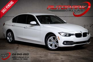 2017 BMW 330i in Addison, TX 75001