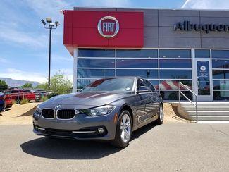 2017 BMW 330i 330i in Albuquerque New Mexico, 87109