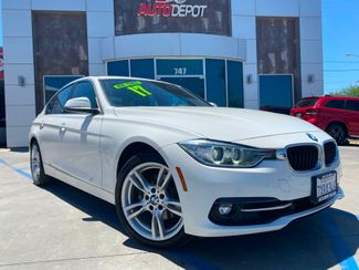 2017 BMW 330i in Calexico, CA 92231