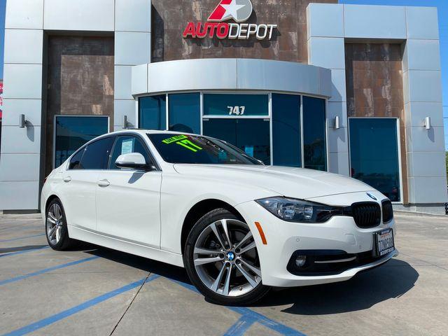 2017 BMW 330i in Calexico, CA 92231