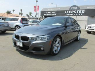 2017 BMW 330i Sedan M Sport in Costa Mesa, California 92627
