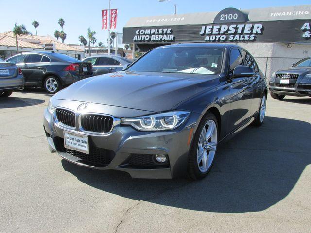 2017 BMW 330i M Sport in Costa Mesa, California 92627