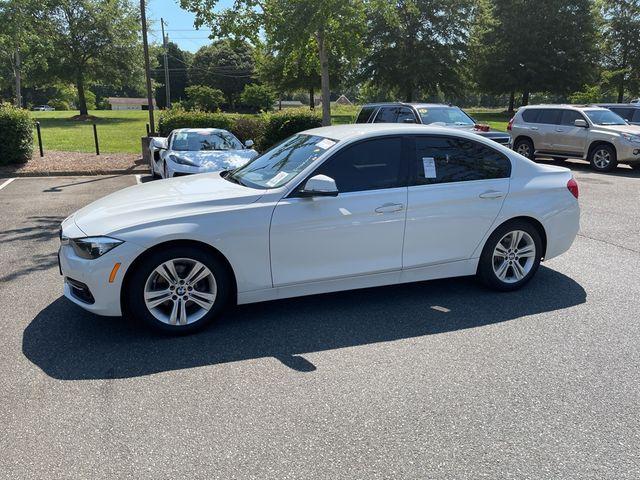 2017 BMW 330i 330i