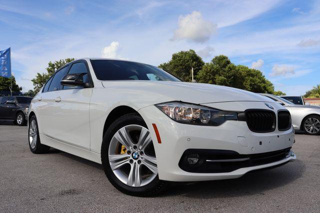 2017 BMW 330i in Miami, FL 33142