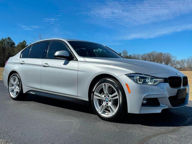 2017 Bmw 330i X Drive M SERIES in Woodbury, New Jersey 08093