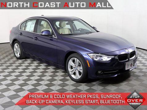 2017 BMW 330i xDrive 330i xDrive in Cleveland, Ohio