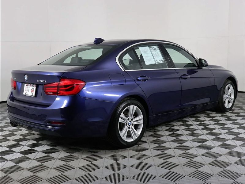 2017 BMW 330i xDrive 330i xDrive  city Ohio  North Coast Auto Mall of Cleveland  in Cleveland, Ohio