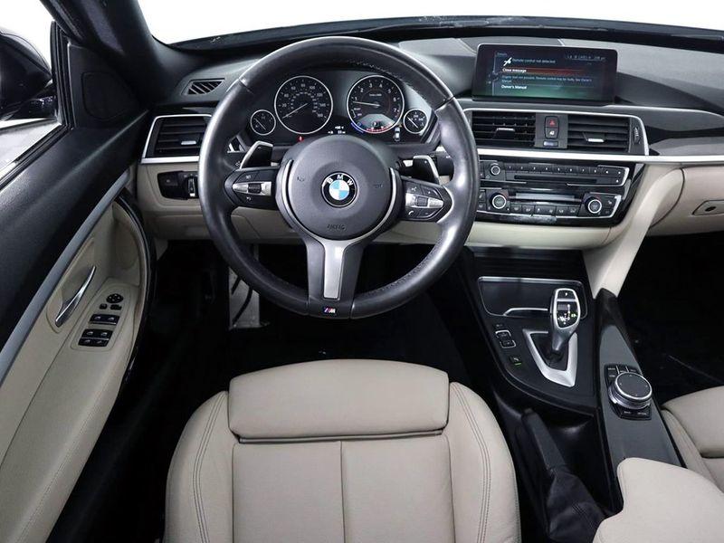 2017 BMW 330i xDrive 330 Gran Turismo i xDrive  city Ohio  North Coast Auto Mall of Cleveland  in Cleveland, Ohio