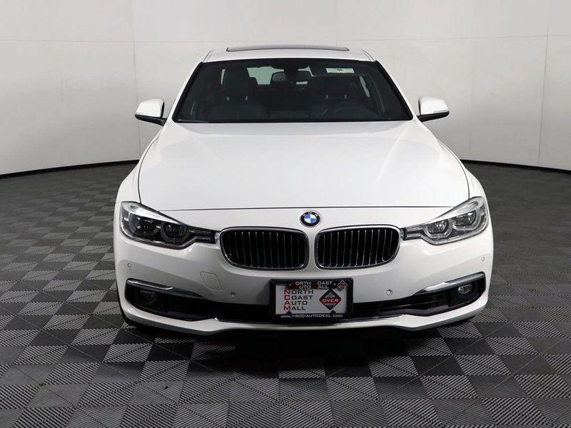 2017 BMW 3 Series 330i xDrive  city Ohio  North Coast Auto Mall of Cleveland  in Cleveland, Ohio