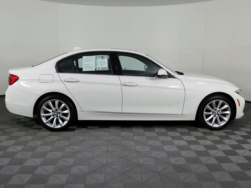 2017 BMW 3 Series 330i xDrive  city Ohio  North Coast Auto Mall of Cleveland  in Cleveland, Ohio