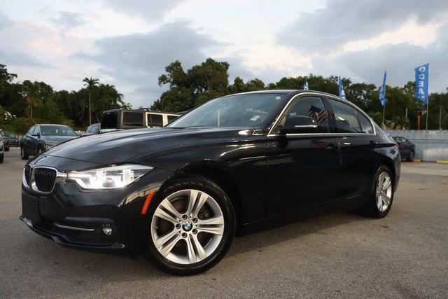 2017 BMW 330i xDrive in Miami, FL 33142
